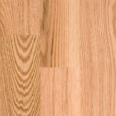 3/4&#034; x 4&#034; Red Oak